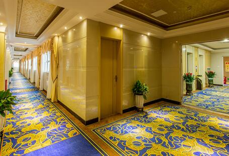 郑州格林东方酒店-酒店综合智能化应用案例