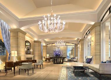 长城酒店-酒店综合智能化应用案例