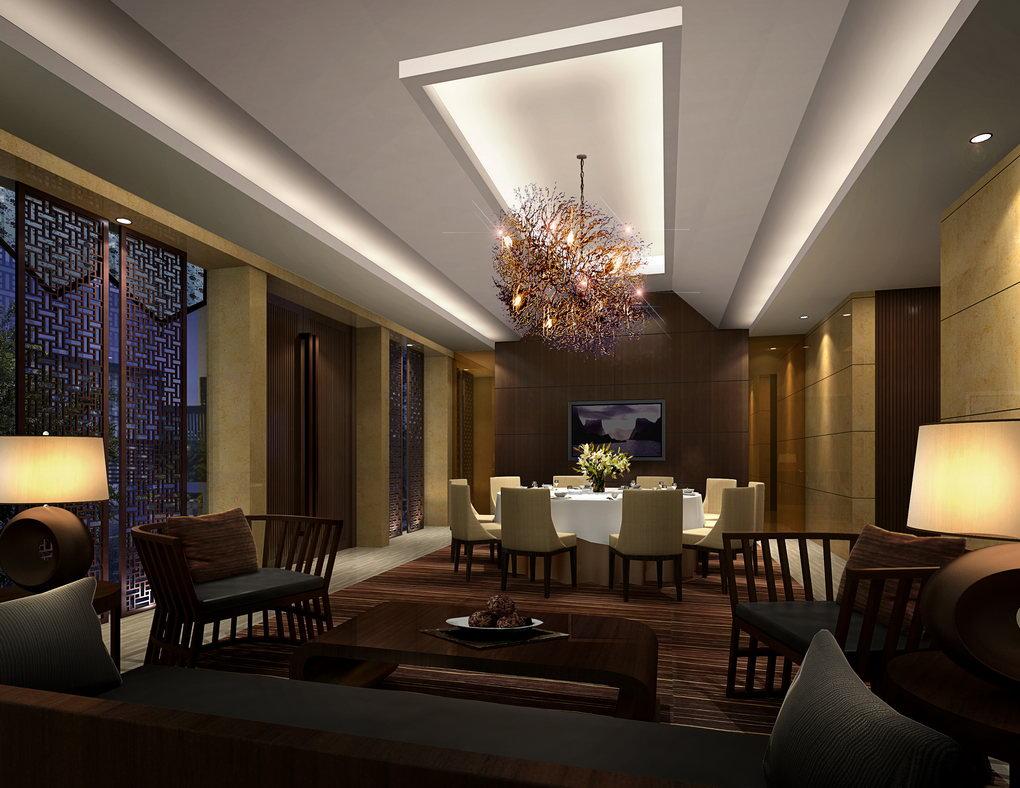 北京上东国际酒店-酒店综合智能化应用案例