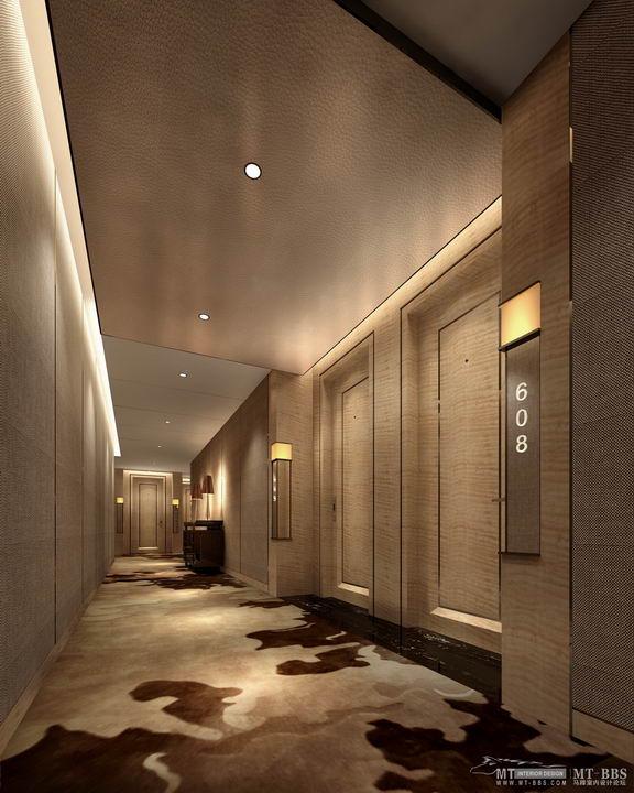 北京兰溪宾馆-酒店综合智能化应用案例
