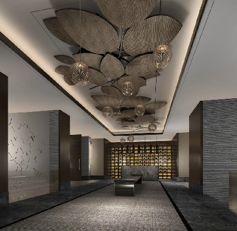 吉林农安龙府大酒店-酒店综合智能化应用案例