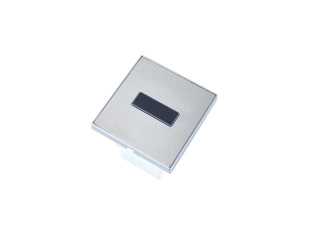 sjzz-K5-102轻触开关(银色)