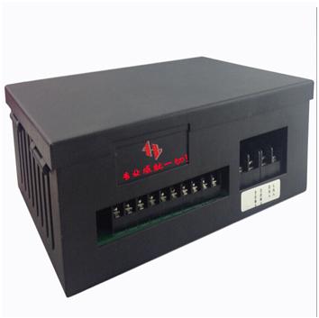 sjzz-16X酒店智能单机客房控制主机