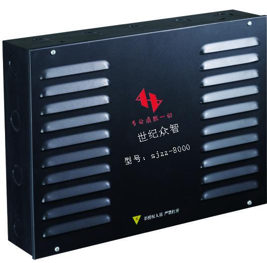 sjzz-8000酒店智能客房控制器