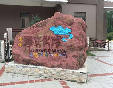 青海藏文化馆-酒店综合智能化应用案例
