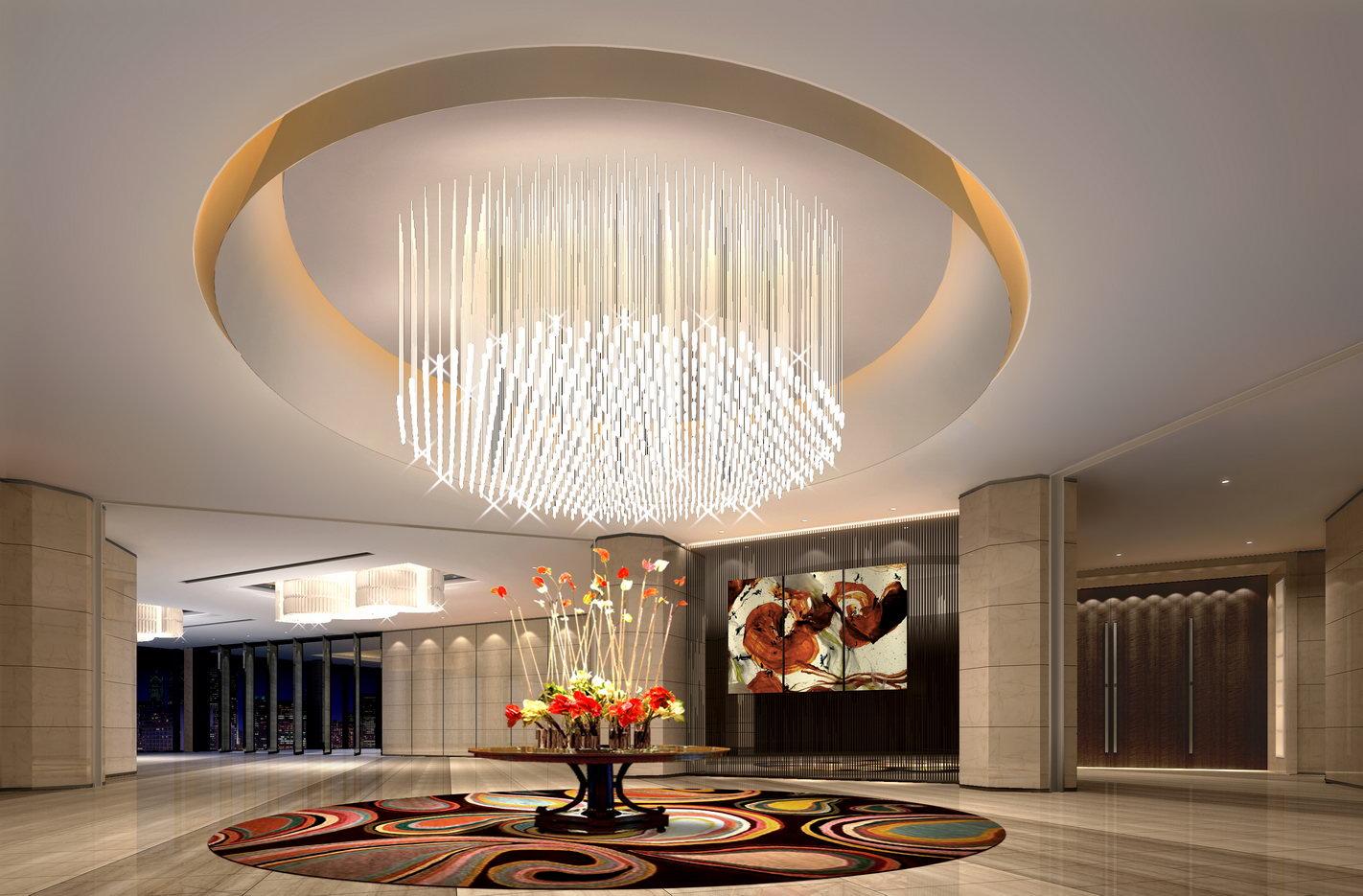 甘肃武威市锋达文化酒店--酒店综合智能化应用案例