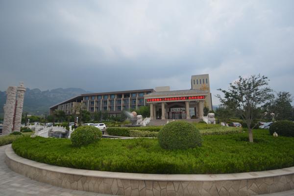 郑州锦鹏生态酒店--酒店智能化综合案例