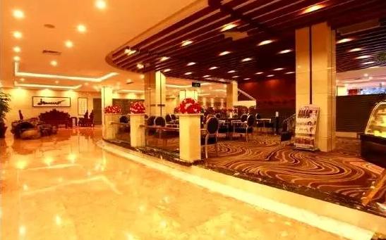 世纪众智酒店智能化---深圳艺嘉国际大酒店智能化!!