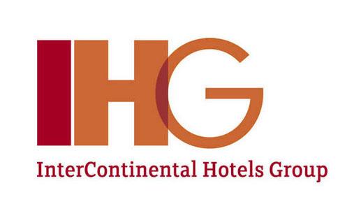 英国洲际酒店集团!!