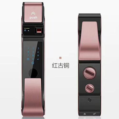 LK-TAJ-全自动01/红古铜/黑/灰